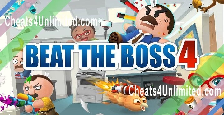 Beat the Boss 4 Hack Money, Gems/Diamonds