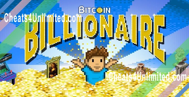 Bitcoin Billionaire Hack Hyperbits, Money/Coin
