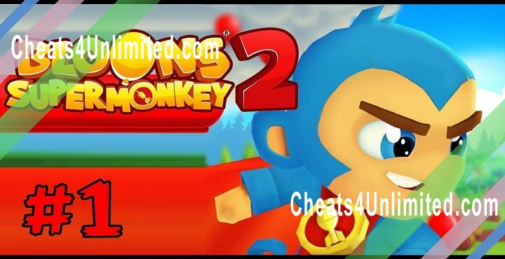 Bloons Supermonkey 2 Hack Money, Blops
