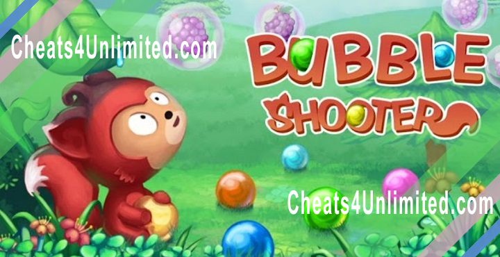 Bubble Shooter Hack Money/Coins, Unblocked All