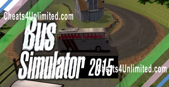 Bus Simulator 2015 Hack XP, Unlock All