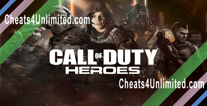 Call of Duty: Heroes Hack Celerium, Gold/Money, Oil, Unlock all Heroes
