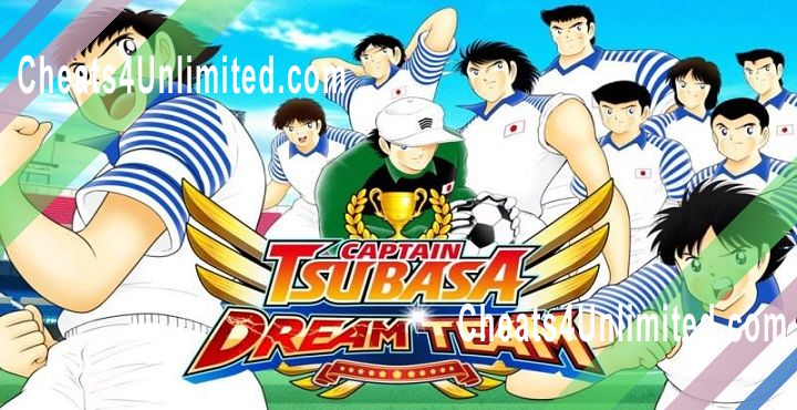Captain Tsubasa: Dream Team Hack Dreamballs, Gold
