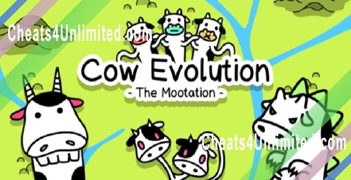 Cow Evolution Hack Diamonds, Coins/Money