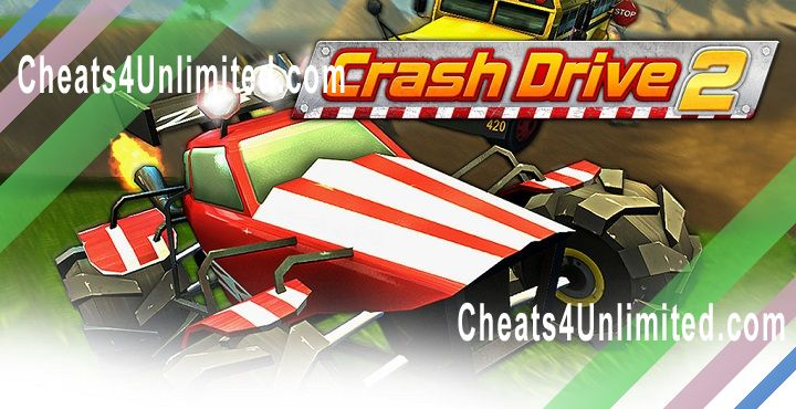 Crash Drive 2 Hack Cash, XP