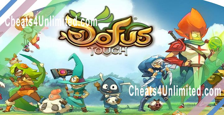 DOFUS Touch Hack Goultines