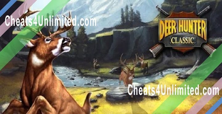 Deer Hunter Classic Hack Gold/Money