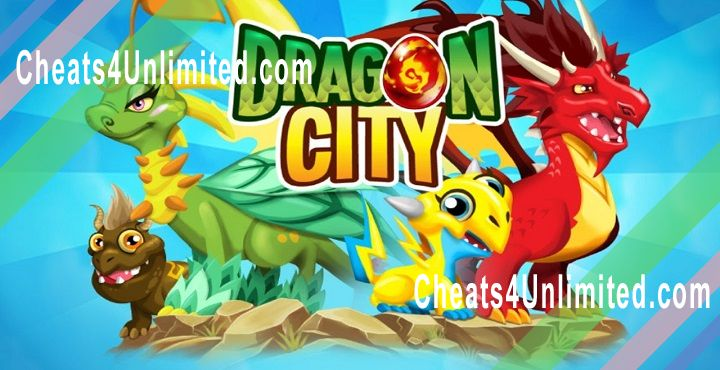 Dragon City Mobile Hack Gems