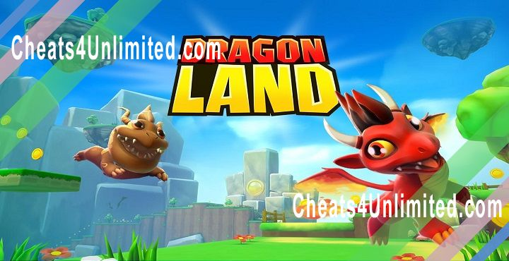 Dragon Land Hack Gems, Coins, Lives