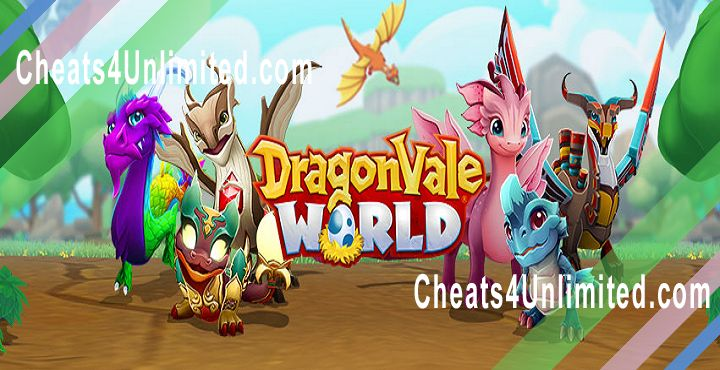 DragonVale World Hack Gems, DragonCash