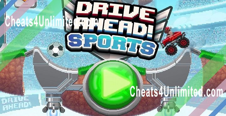 Drive Ahead Sports Hack Money/Coins