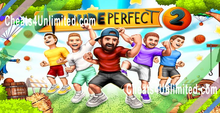 Dude Perfect 2 Hack Coins, Money/Cash