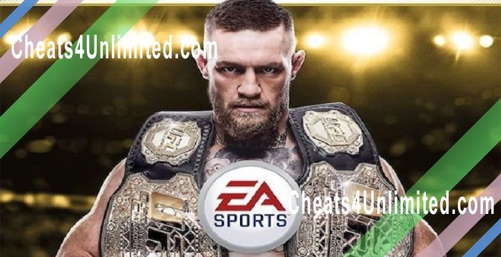 EA SPORTS UFC Hack Gold, Money