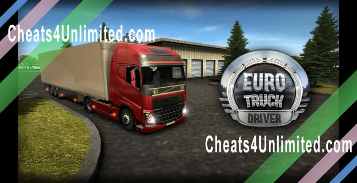 Euro Truck Driver Hack Money