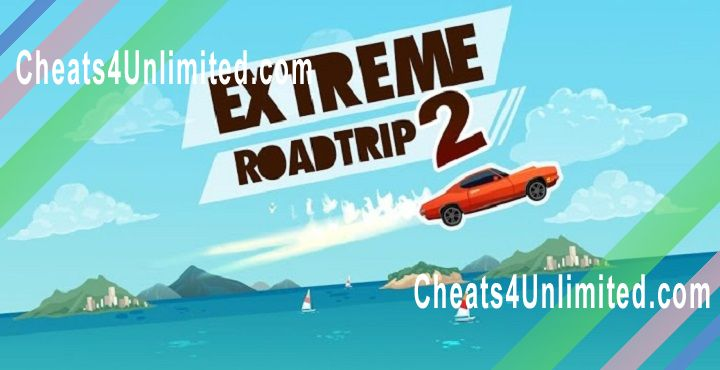 Extreme Road Trip 2 Hack Money/Bucks, Coins, Tokens