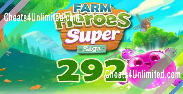 Farm Heroes Super Saga Hack Gold, Lives, Moves