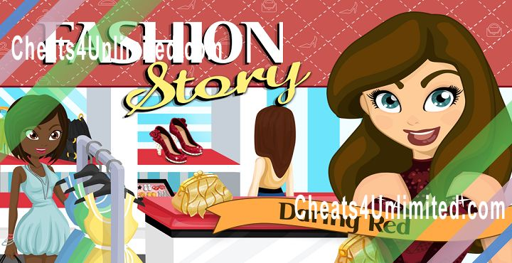 Fashion Story Hack Gems, Money/Coins
