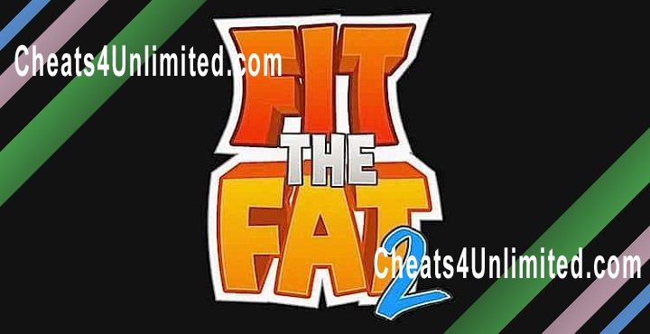 Fit The Fat 2 Hack Coins, Stamina