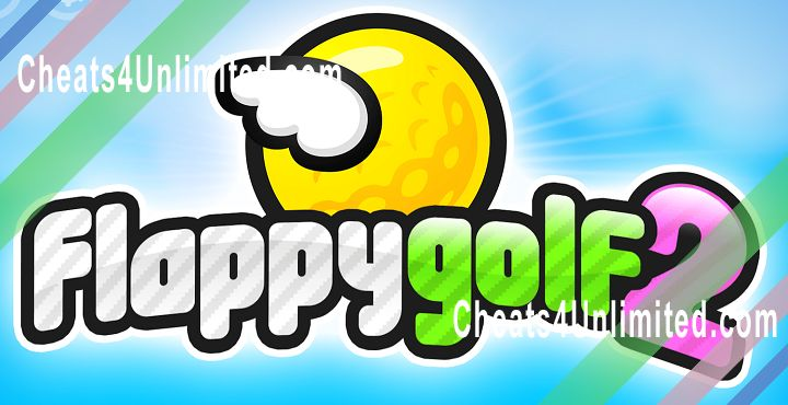 Flappy Golf 2 Hack Golden Eggs