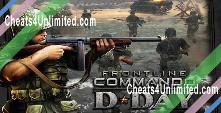 Frontline Commando: D-Day Hack Money/Glu Credits