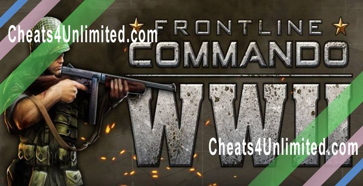 Frontline Commando Hack Money, Gold