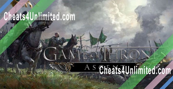 Game of Thrones Ascent Hack Gold, Silver, Unlock All