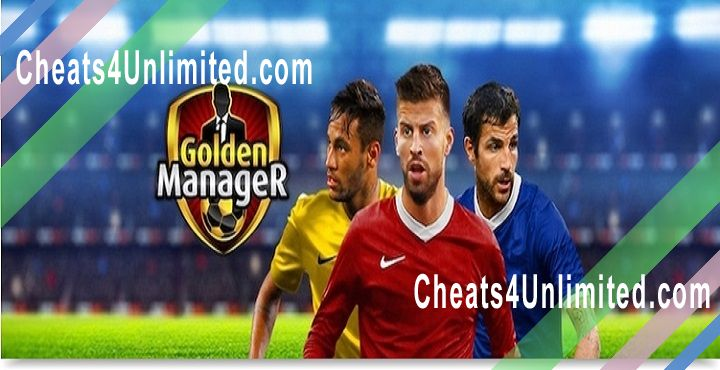 Golden Manager Hack Money