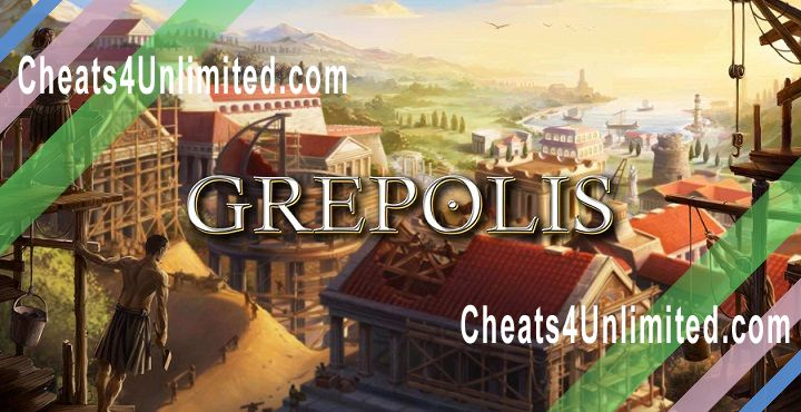 Grepolis Hack Gold