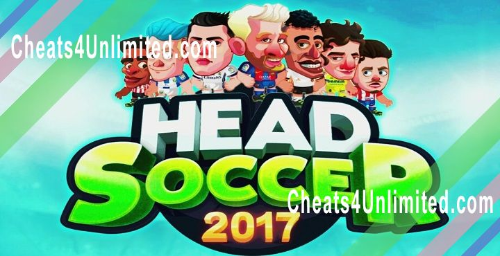 Head Soccer La Liga 2017 Hack Gold, Coins