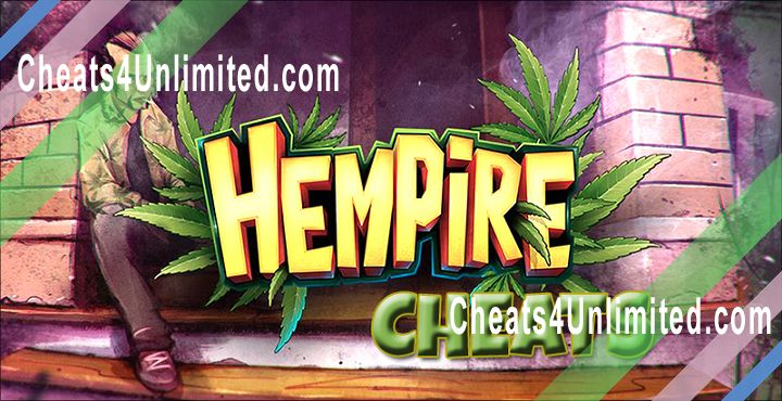 Hempire Hack Diamonds, Money
