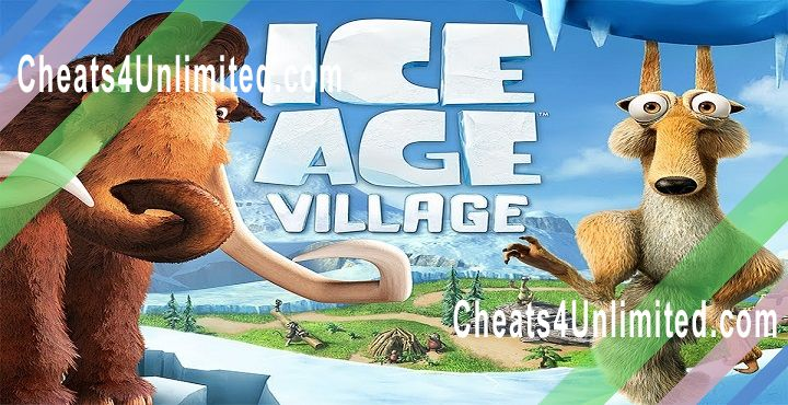 Ice Age Village Hack Acorns, Coins