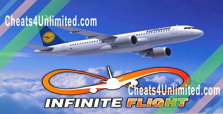 Infinite Flight Hack Money, Unlock All Planes