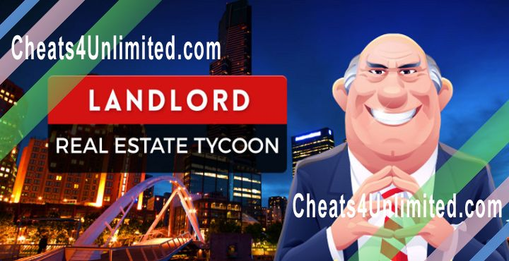 Landlord Real Estate Tycoon Hack Coins
