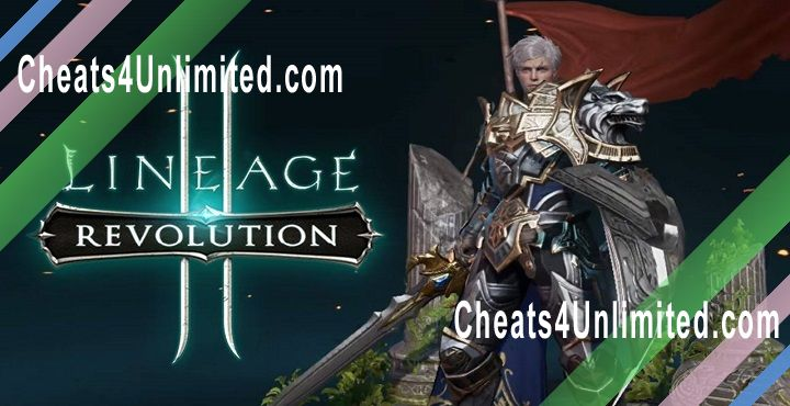 Lineage 2 Revolution Hack Gems