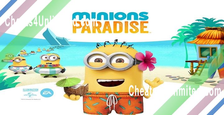 Minions Paradise Hack Doubloons, Money