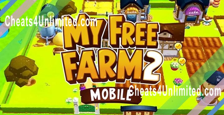 My Free Farm 2 Hack Diamonds