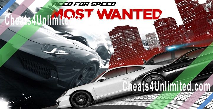 Need for Speed Most Wanted Hack Money, Nitro, Unlock All Cars
