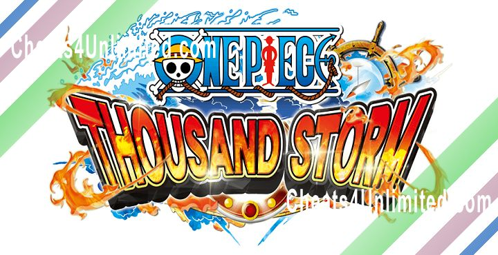 One Piece Thousand Storm Hack Rainbow Coins