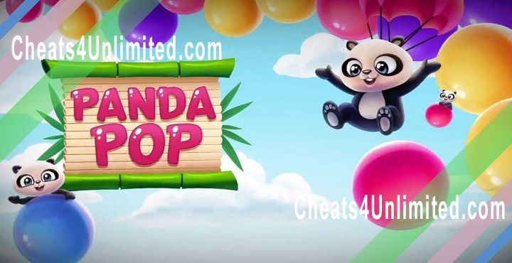 Panda Pop Hack Coins, Lives