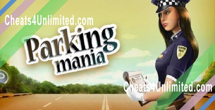 Parking Mania Hack Coins, Tickets, Unlock All