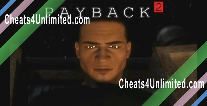 Payback 2 Hack Coins, Health