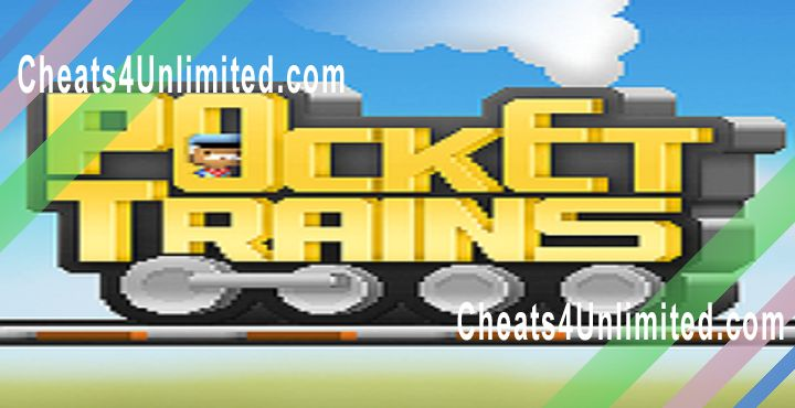 Pocket Trains Hack Plane Bux