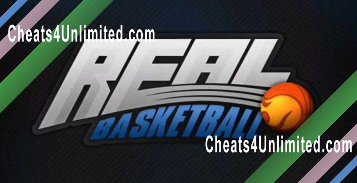 Real Basketball Hack MP/Money, Unlock All