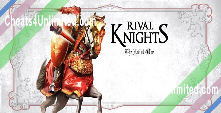 Rival Knights Hack Coins, Gems