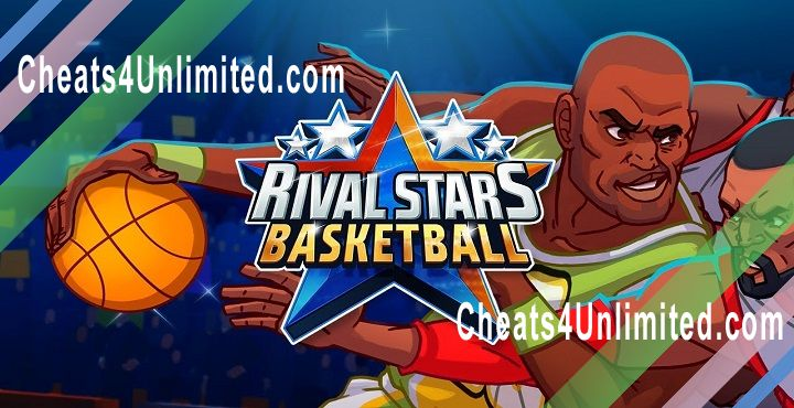 Rival Stars Basketball Hack Gold Coins