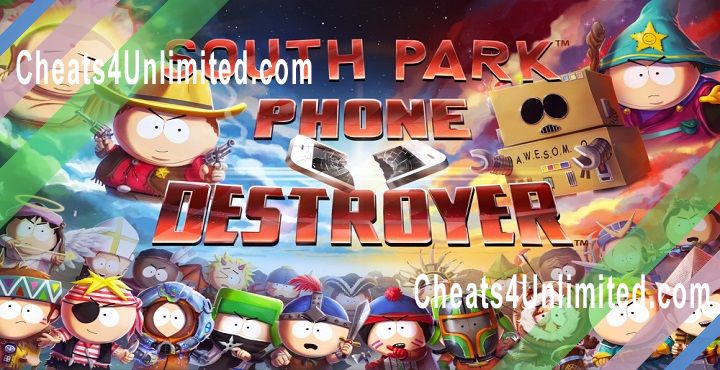 South Park: Phone Destroyer Hack Cash/Money