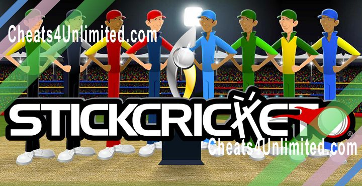 Stick Cricket Hack Tickets
