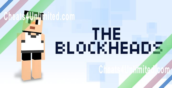 The Blockheads Hack Time Crystals