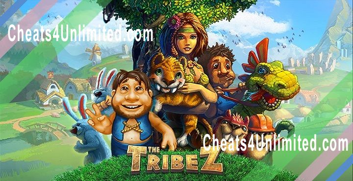 The Tribez Hack Gems