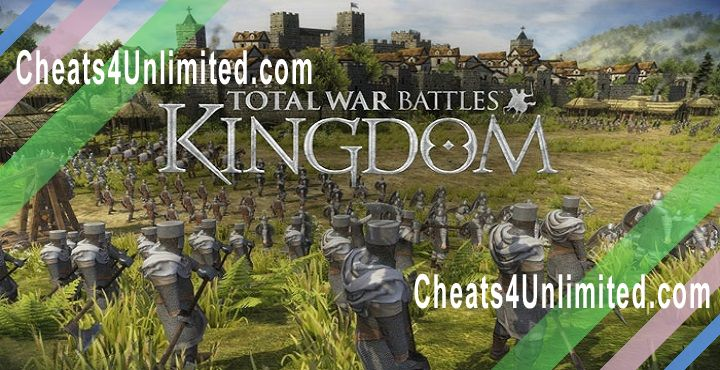 Total War Battles: KINGDOM Hack Gold